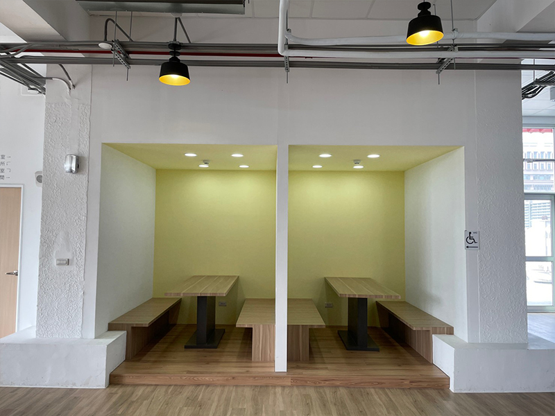 3F共享空間-討論區